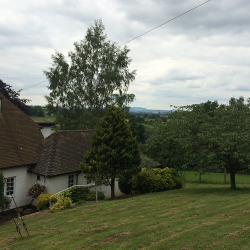 worcestershire country interior design