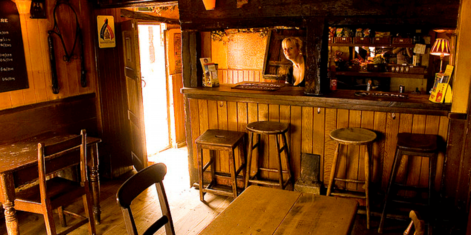 country pub design ideas