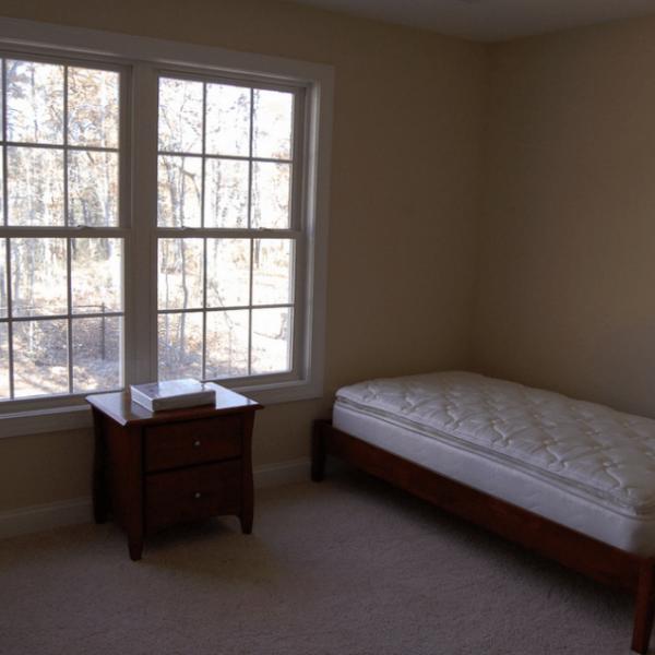 empty student room ideas