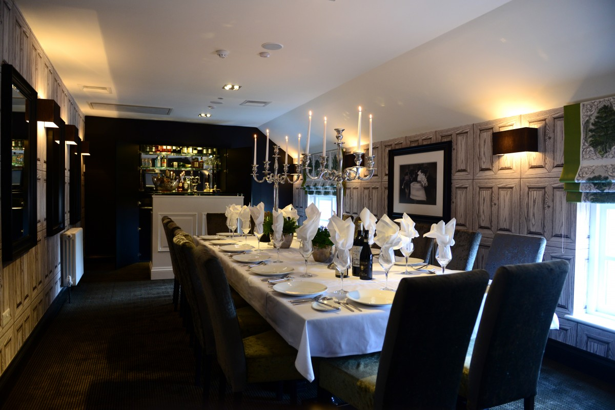 The Plough Country Pub Design Shenstone Projects