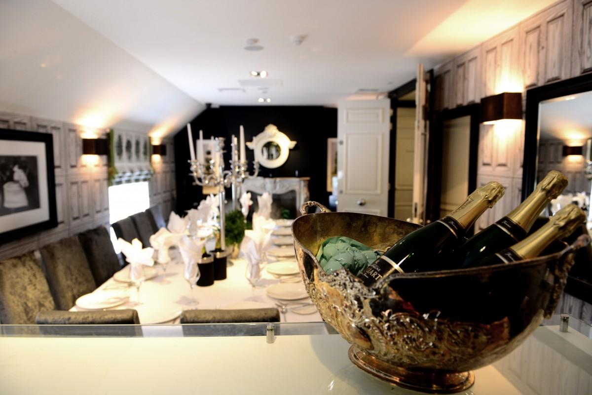 The plough country pub design shenstone projects for Interior design studio uk