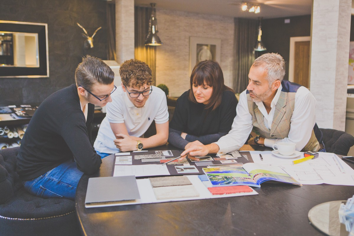 Interior Design Discussion