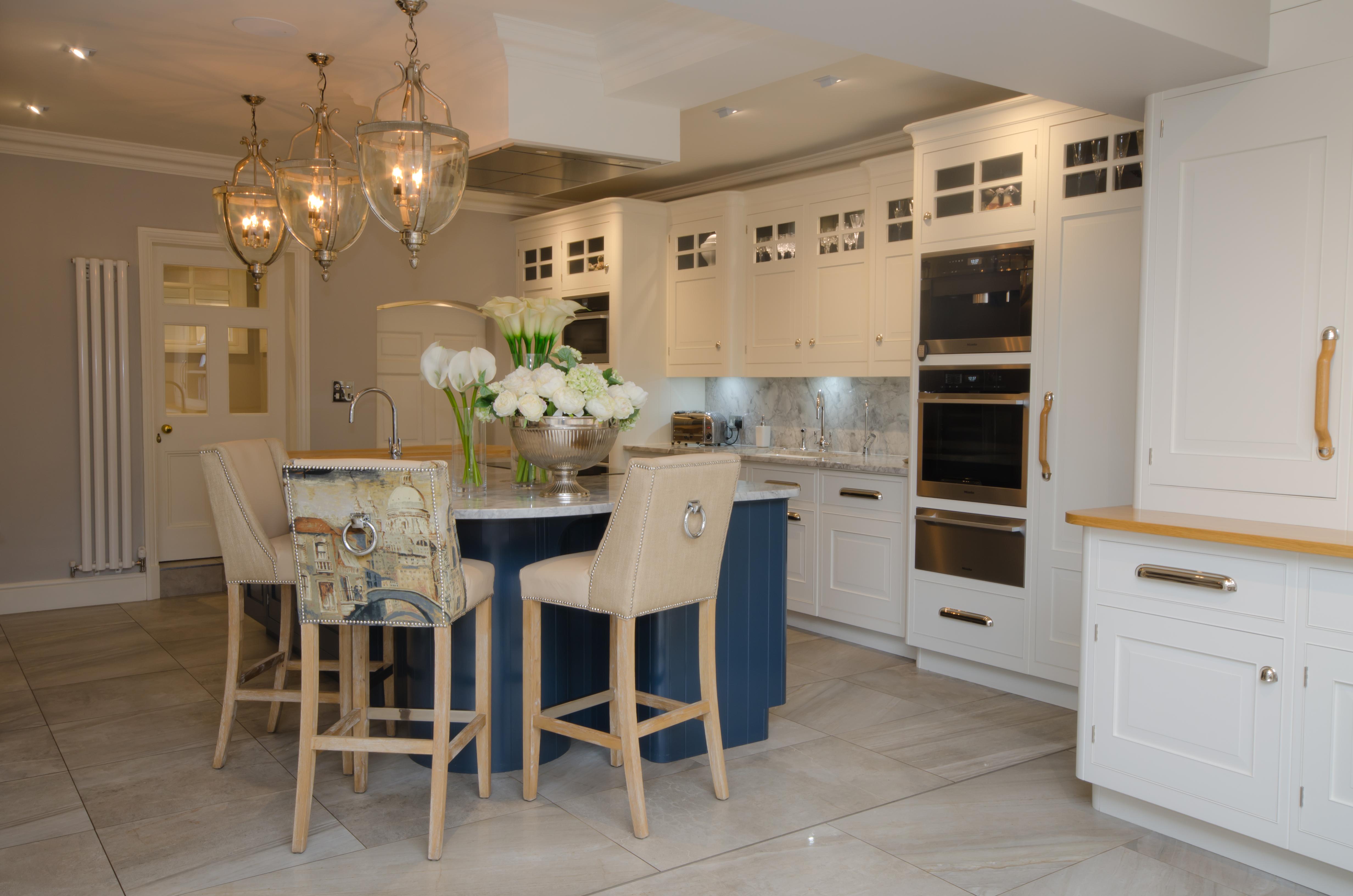 Awesome Luxury Kitchen Interior Design