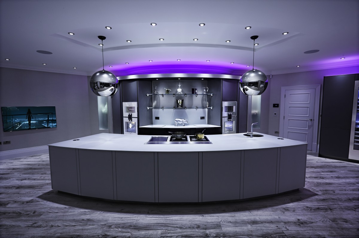 Classic sutton coldfield interior design projects for Perfect kitchen designs sutton coldfield
