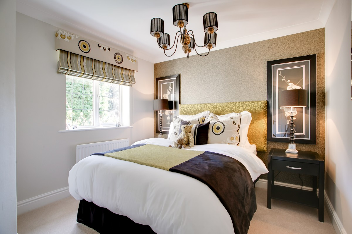 Total house refurbishment sutton coldfield cream browne for Interior design studio uk