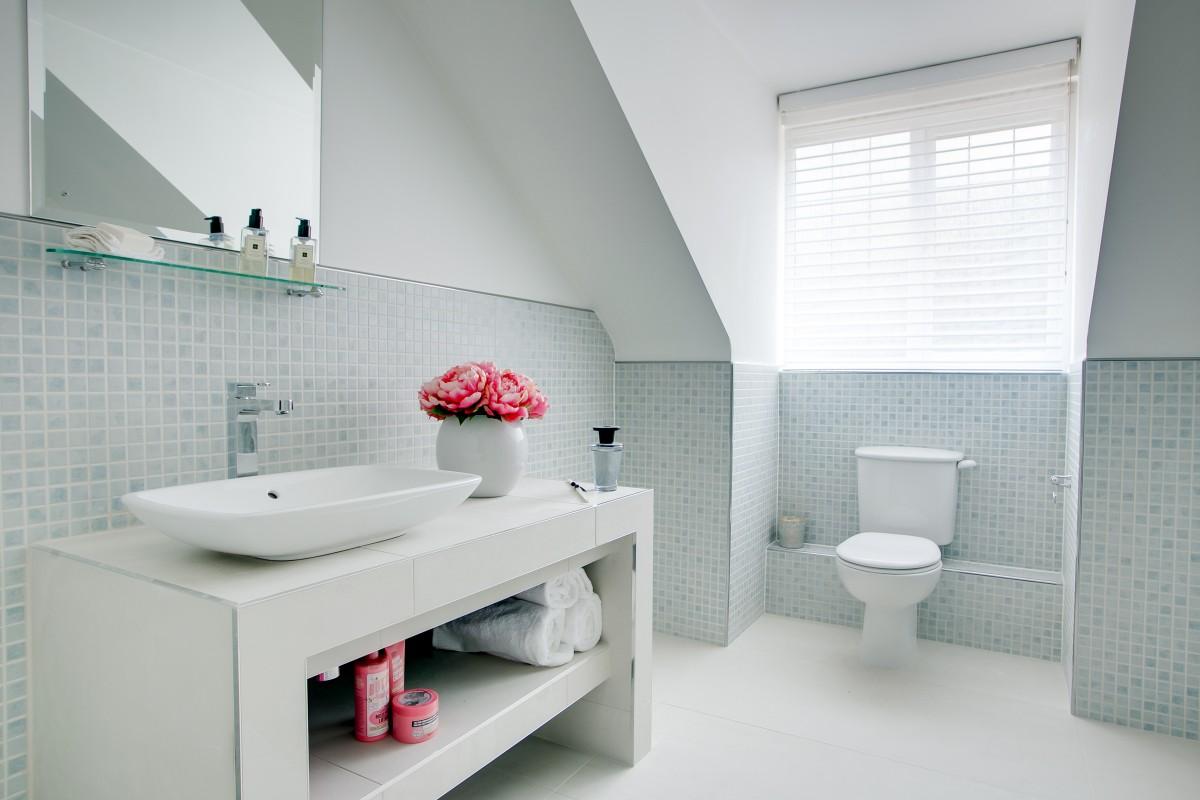 Total House Refurbishment Sutton Coldfield Cream Browne