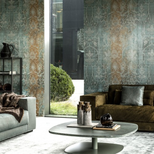 Arte - Deco Luxe wallpaper design